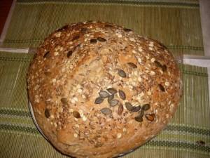 Domáci chleba, Gašparík, Peter, Cesta k sebe,